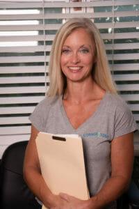Kimberly Ciccero, DPM