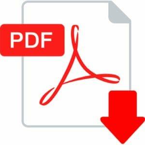 New Patient Form PDF Download
