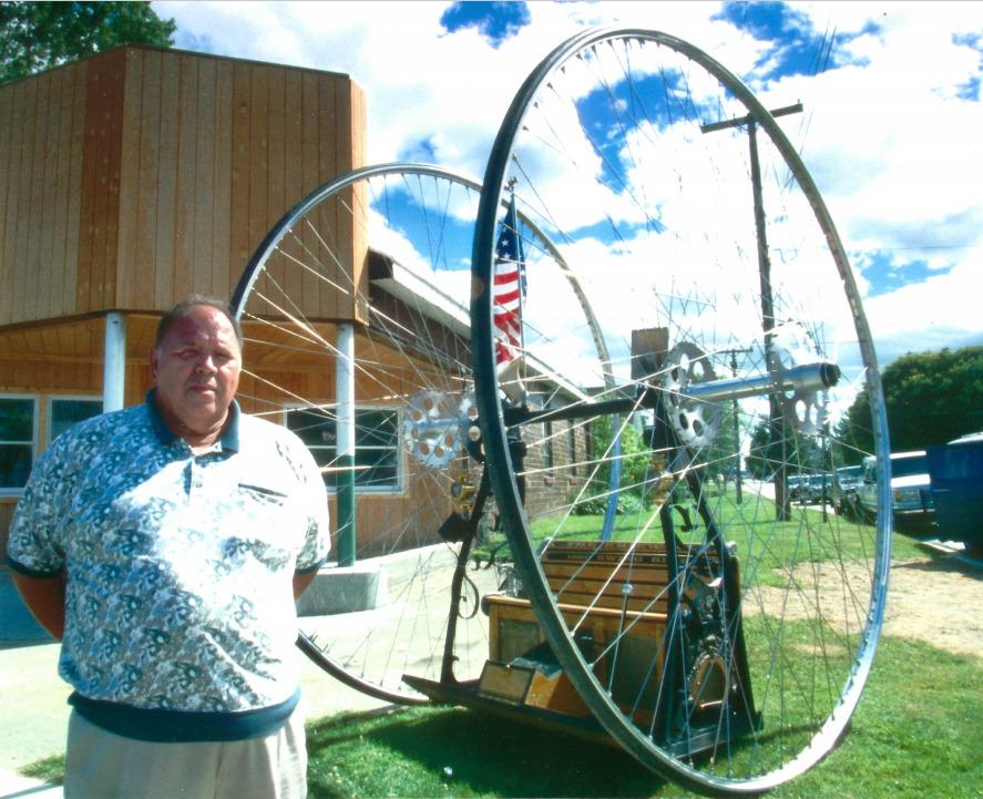 big wheel pic 1