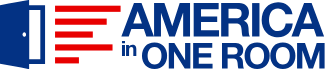 America in One Room (A1R) Logo