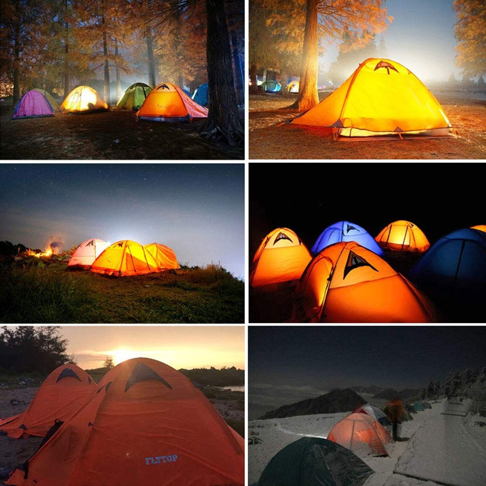 A Four Season Tent For Your Outdoor Adventures
