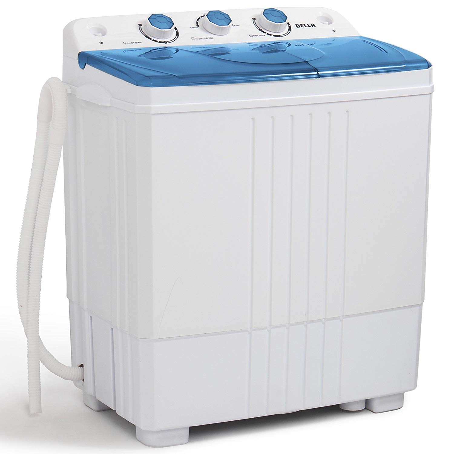 Laundry in a Skoolie