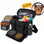 Your Dog Can Come Too With Their Own Luggage!