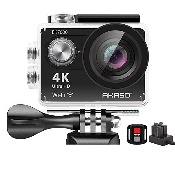 The Action Camera Better Than GoPro