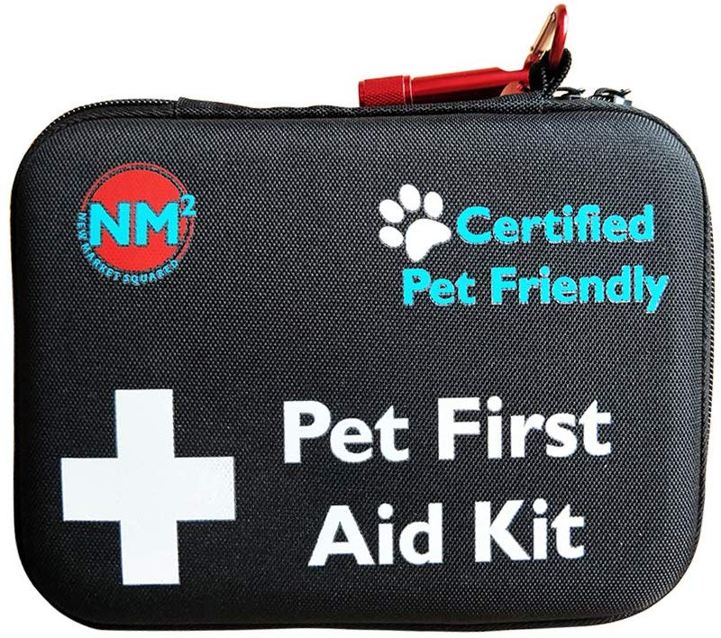 Pet Emergency First Aid Kit