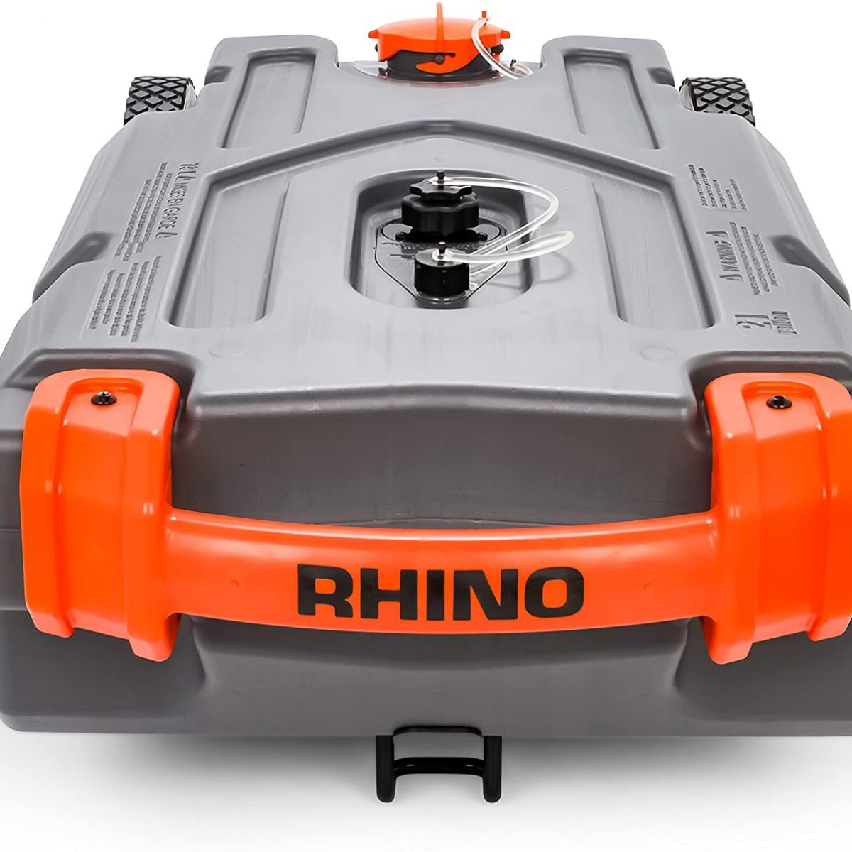 Best Waste Tank for Your Skoolie or RV
