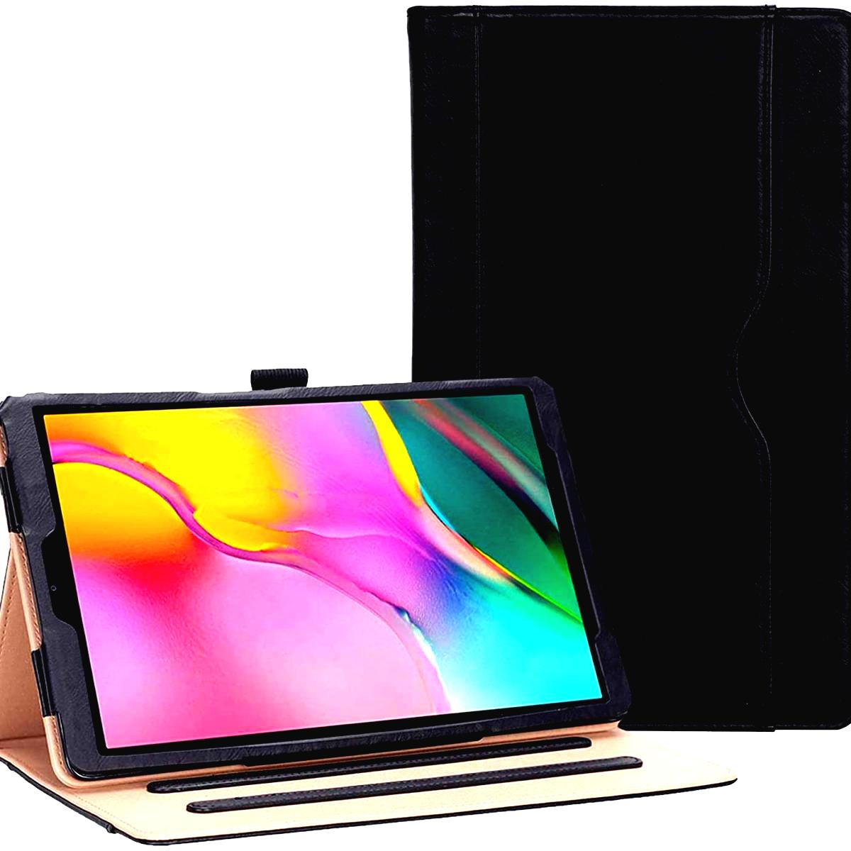 Skoolie Tech: The Reliable Tablet