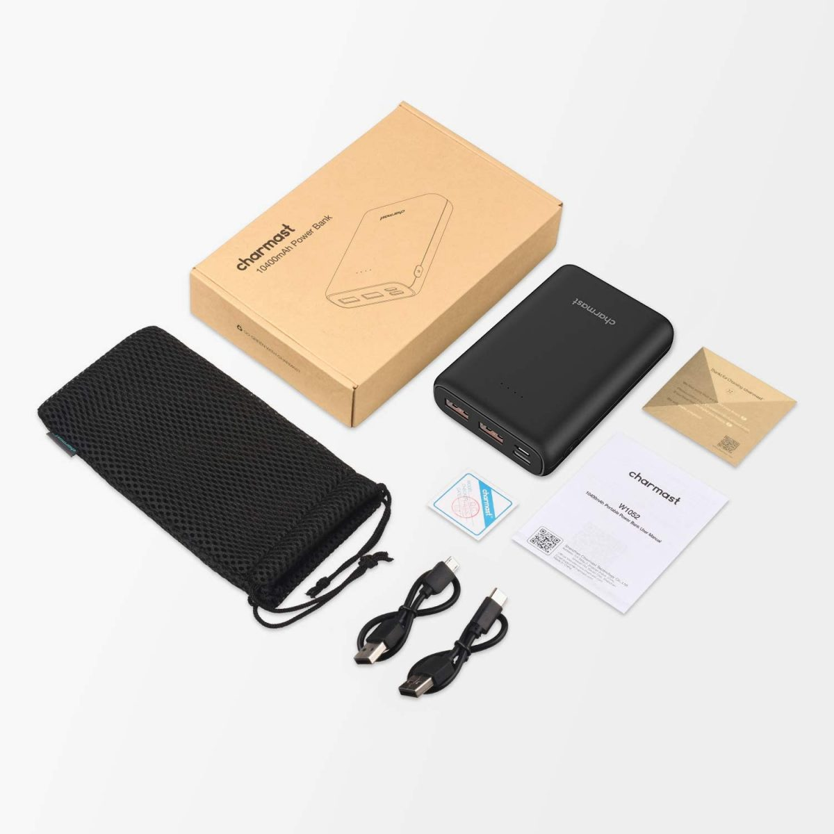 Portable Charger for your Skoolie Tech