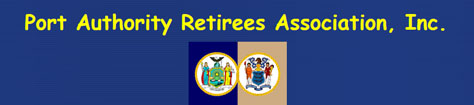 Port Authority Retirees Association, Inc.