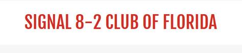 Signal 8-2 Club of Florida