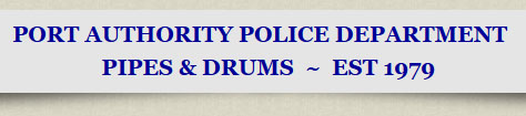 PAPD PIPEBAND