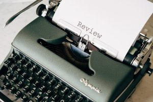 review of marketing metrics