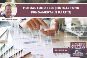 Mutual Fund Fees
