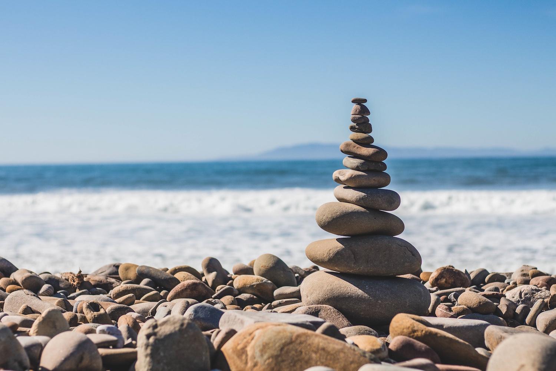 stones - homepage slide