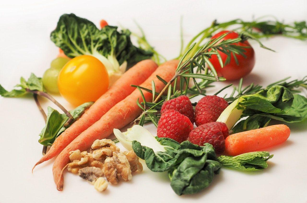 healthier living