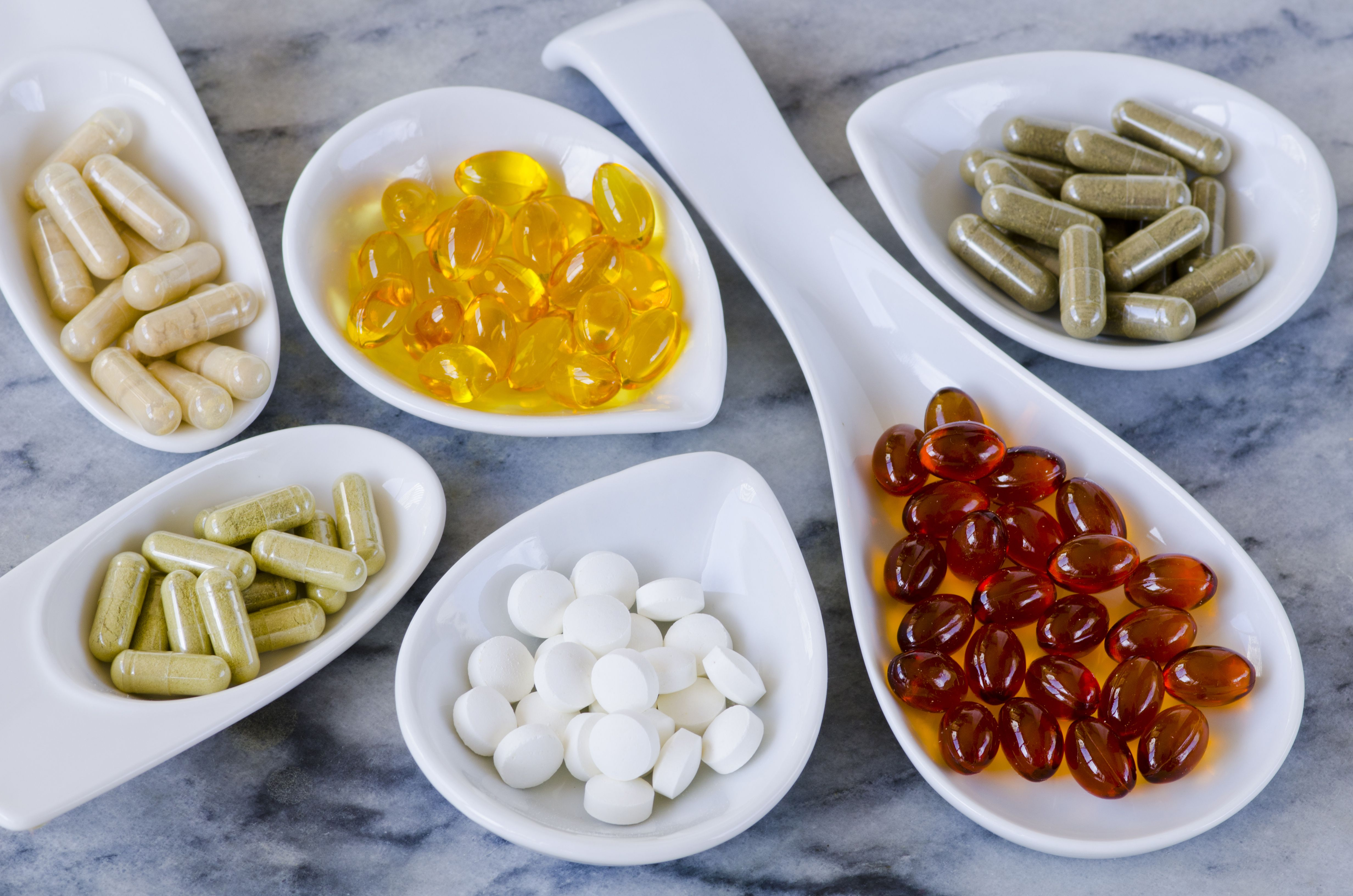 Are Nutritional Supplements Beneficial?
