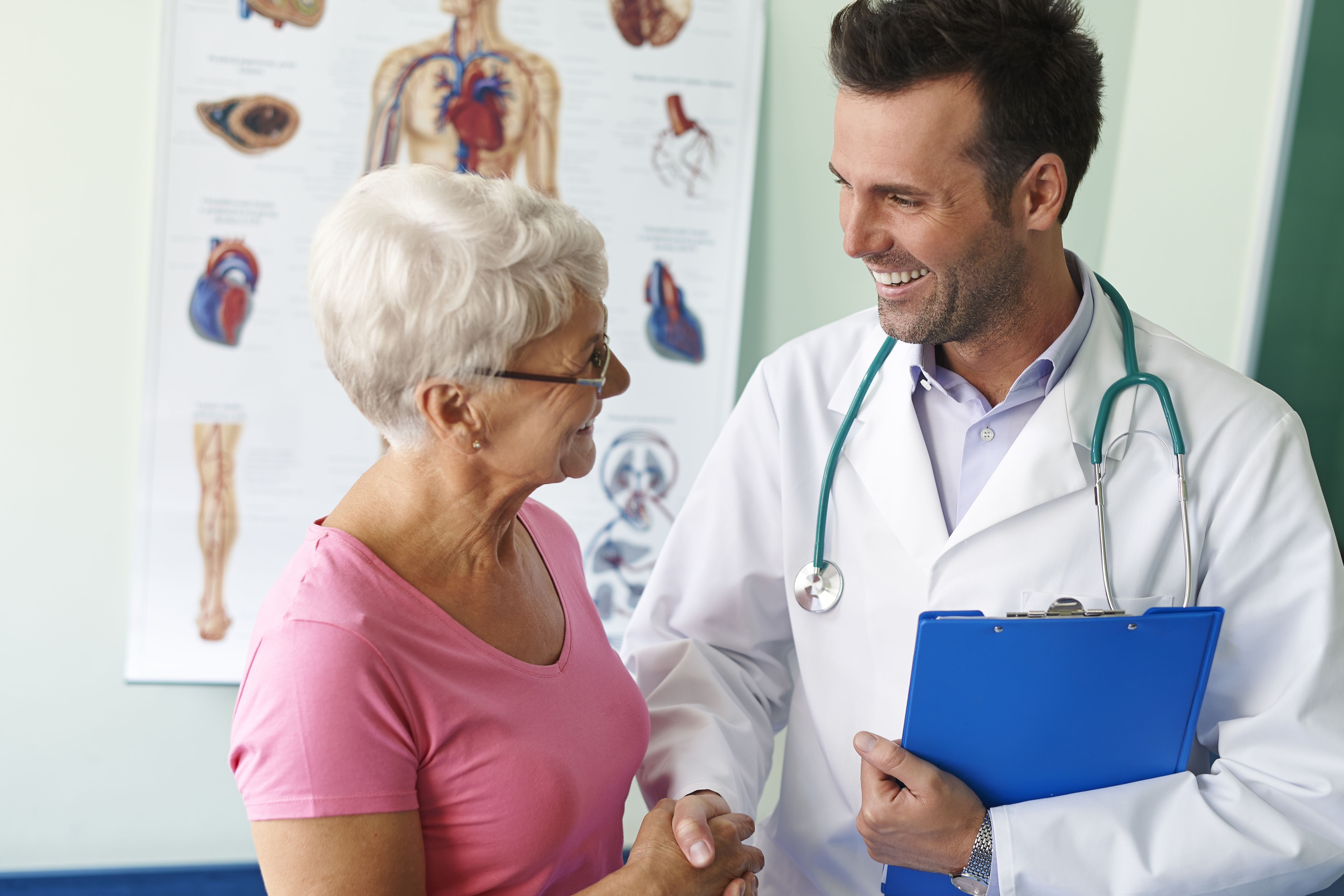 Help Your Doctor Help You!