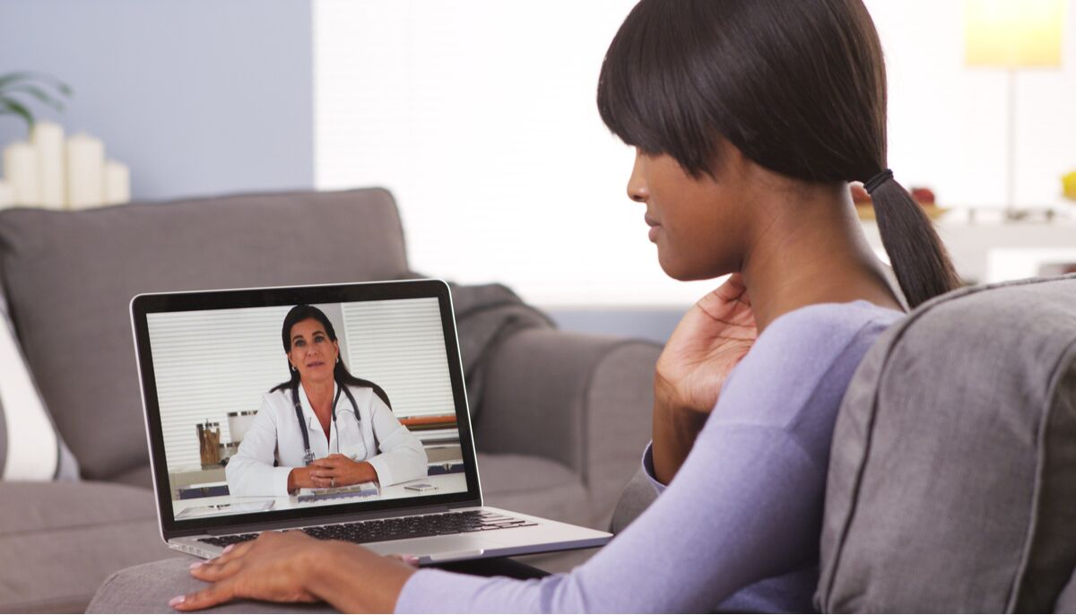 online doctor consultations
