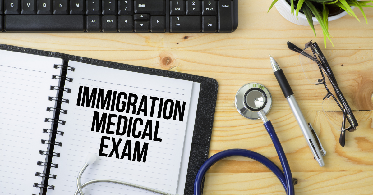 Understanding the Immigration Medical Exam