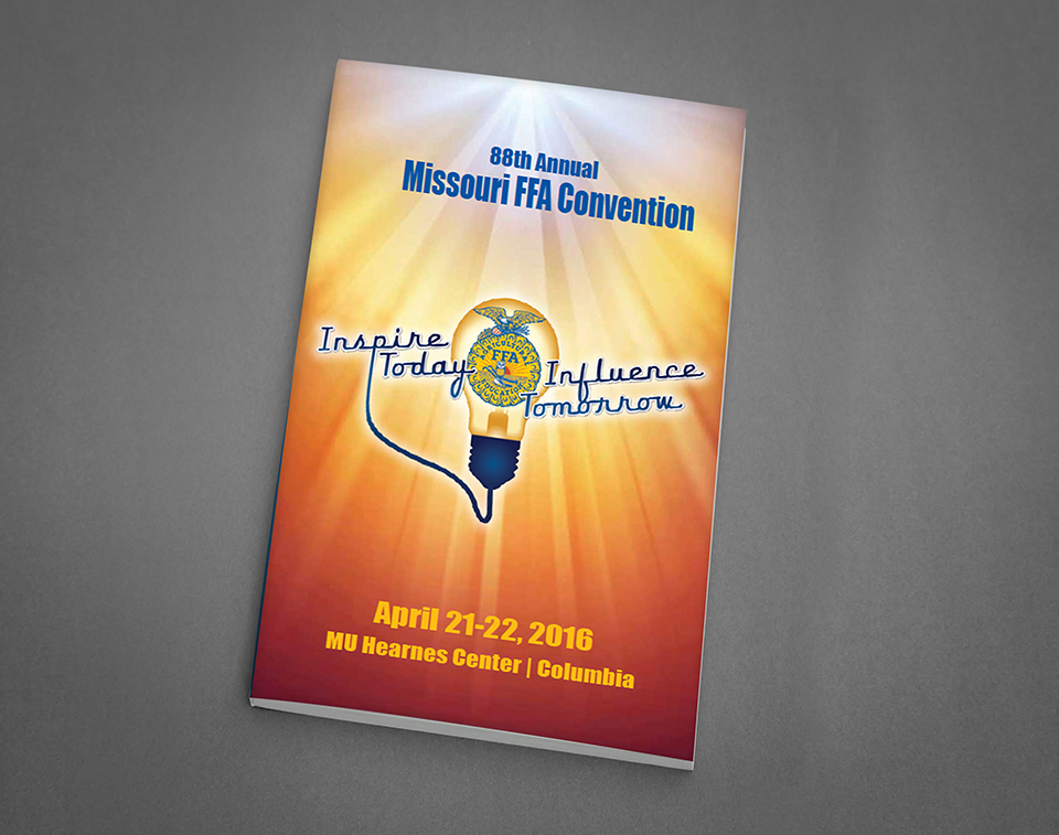 MO FFA Association 2016 Convention Program
