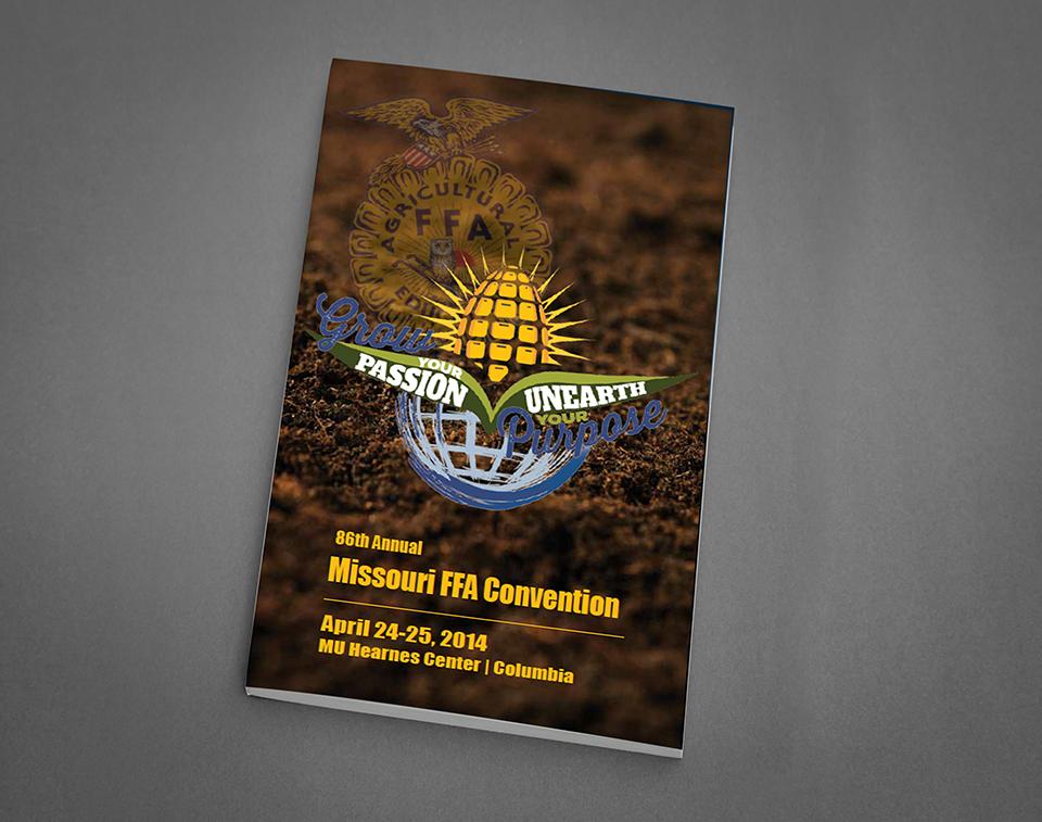 MO FFA Association 2014 Convention Program