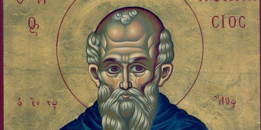 The Athanasian Creed