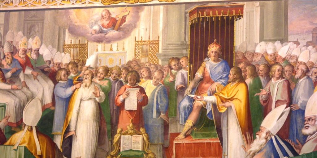 Why Study Heresies, Creeds, and Councils?
