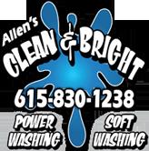 Allen's Clean & Bright