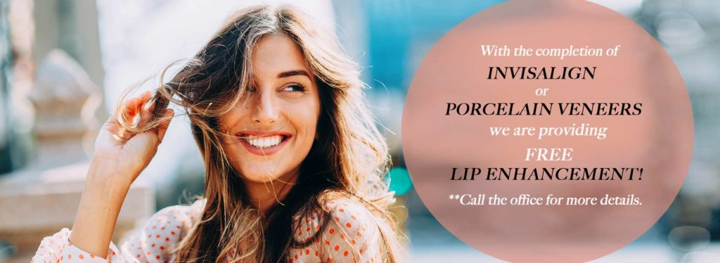 Invisalign and Porcelain Veneers Patient Special | Greater Boston MA