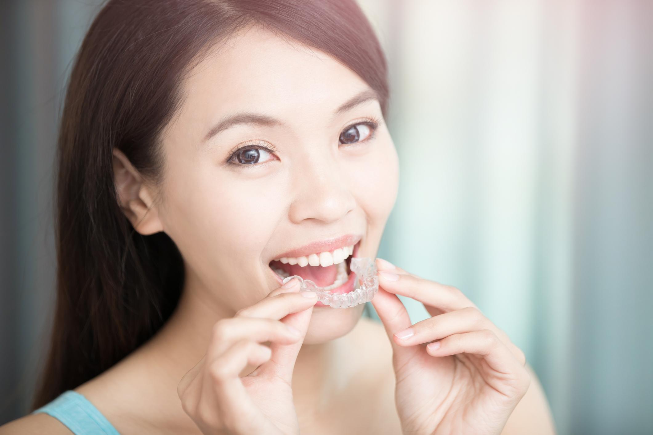Invisalign Treatment Patient Testimonial | Cosmetic Dentistry Center Newton MA