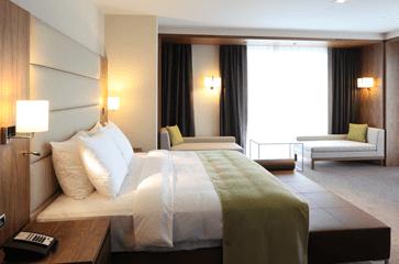 GENTLE VEIL HOTEL