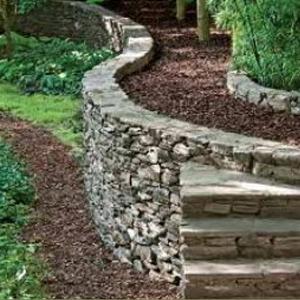 garden wall contractors