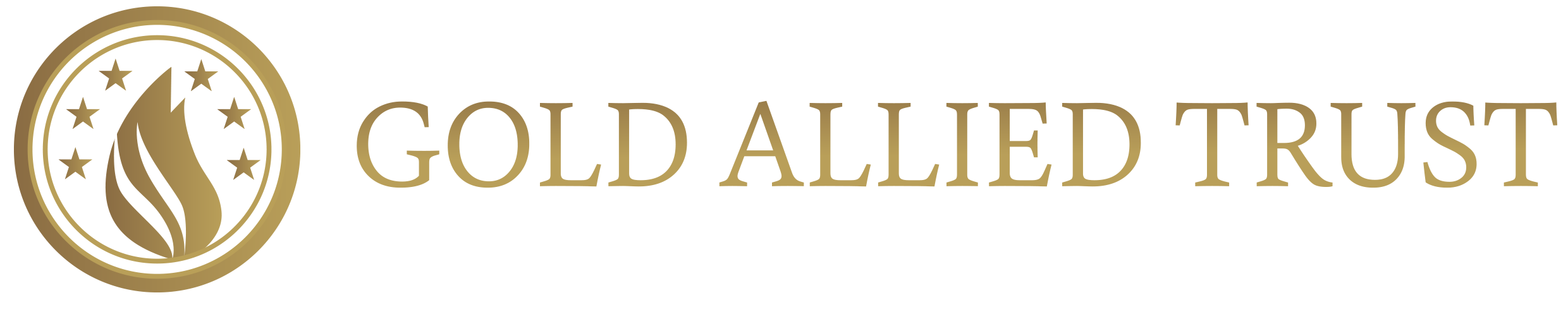 Gold Allied Trust
