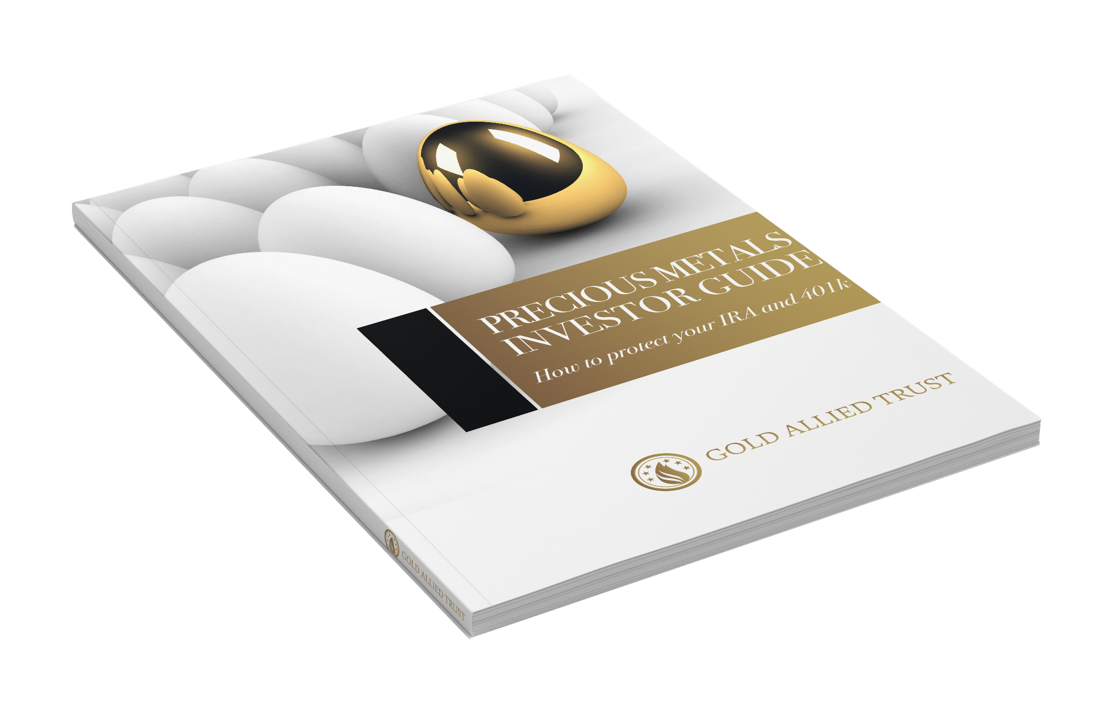 Get your FREE Guide to Gold Today from Gold Allied Trust