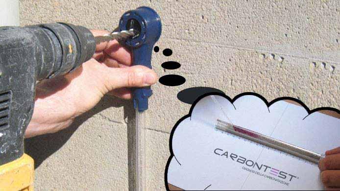 Carbonation Test