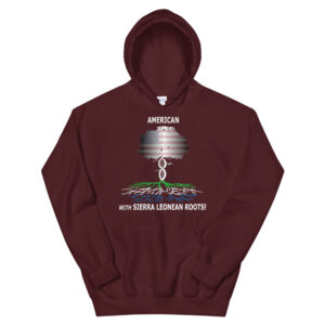Rep Your Roots - Country (Heritage, Ancestors)