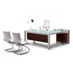 Desk L Shape