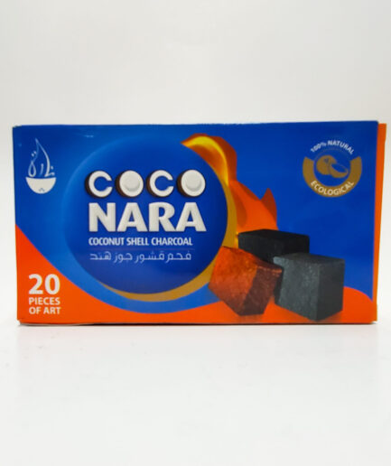 Coco Nara Coconut Shell Charcoal Image