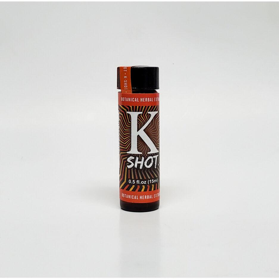 K Shot Image