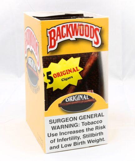 Backwoods Original Pack Scaled Image