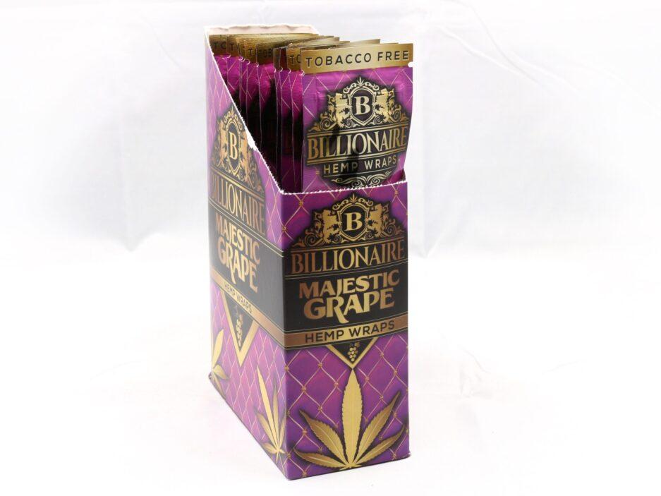 Billionaire Majestic Grape Scaled Image
