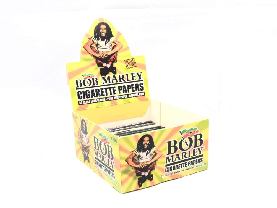 Bob Marley kingsize papers scaled Image
