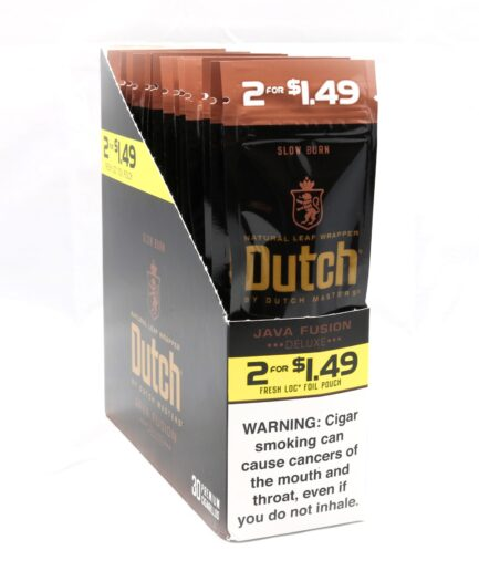Dutch Java Fusion scaled Image