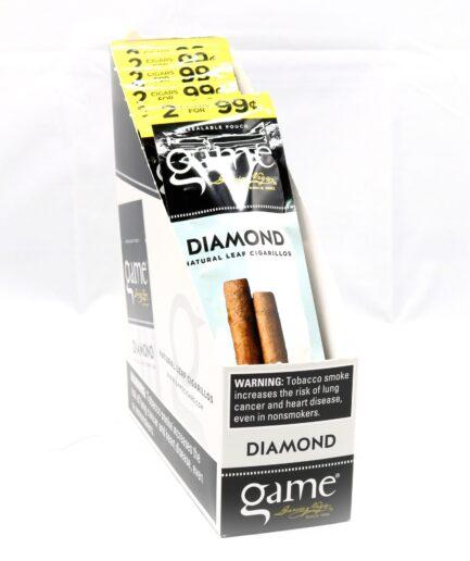 Game Cigar Diamond Scaled Image