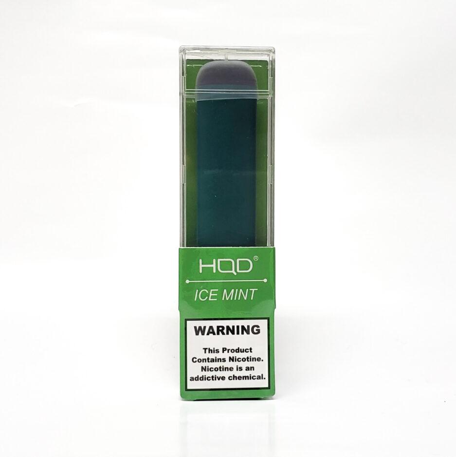 HQD Maxim Ice mint Image