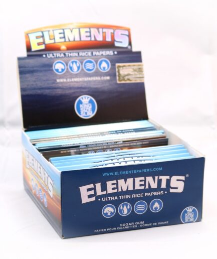 Elements ultra thin race paper Image