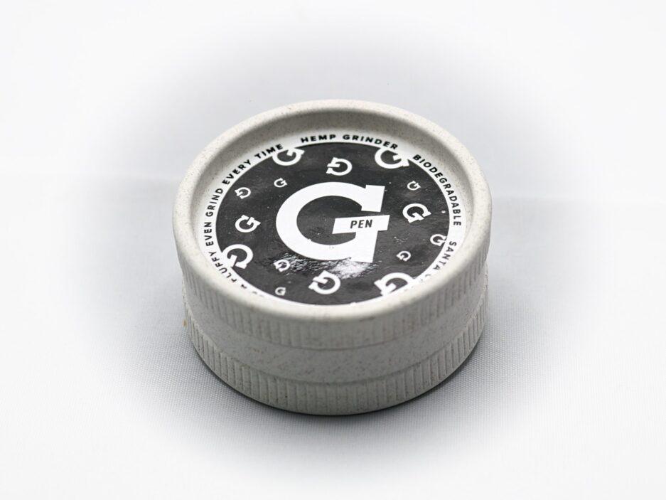 G Pen Grinder Image