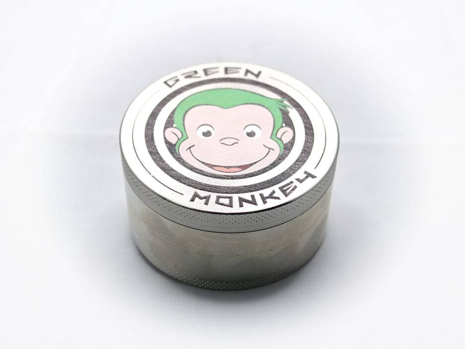 Monkey Grinder Image