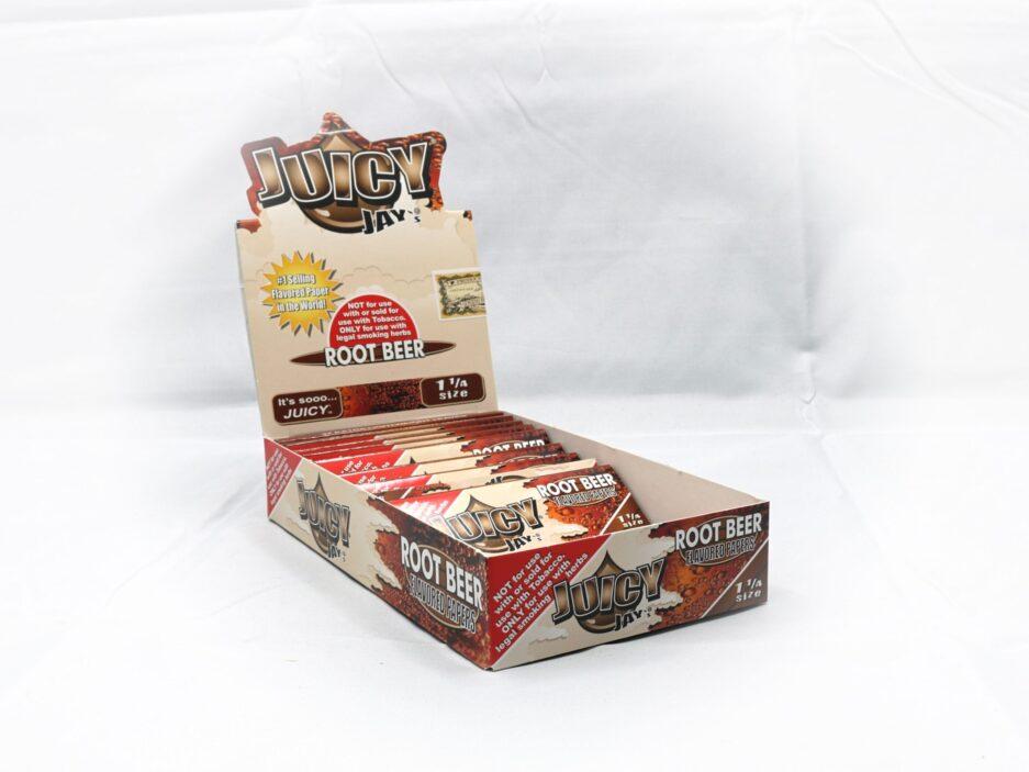 Juicy Root Beer Image