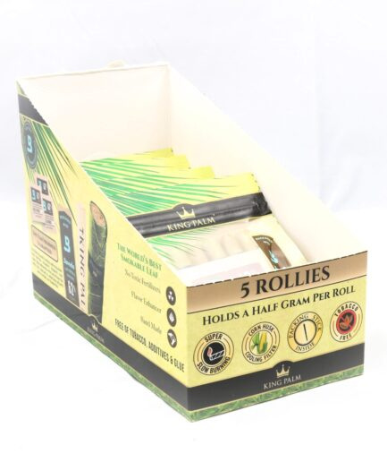 King Palm rollies pack scaled Image